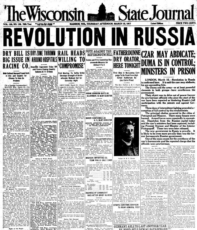 russian news flash articles
