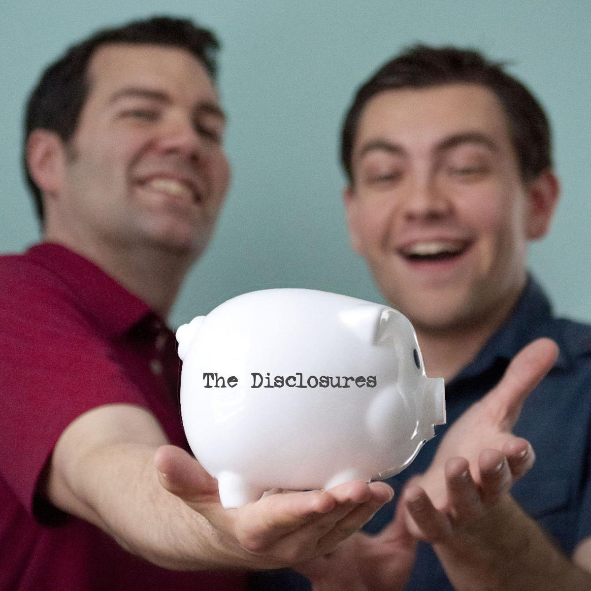 The Disclosures