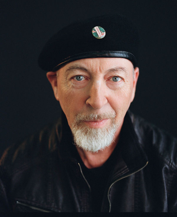 Richard Thompson STOUGHTON OPERA HOUSE