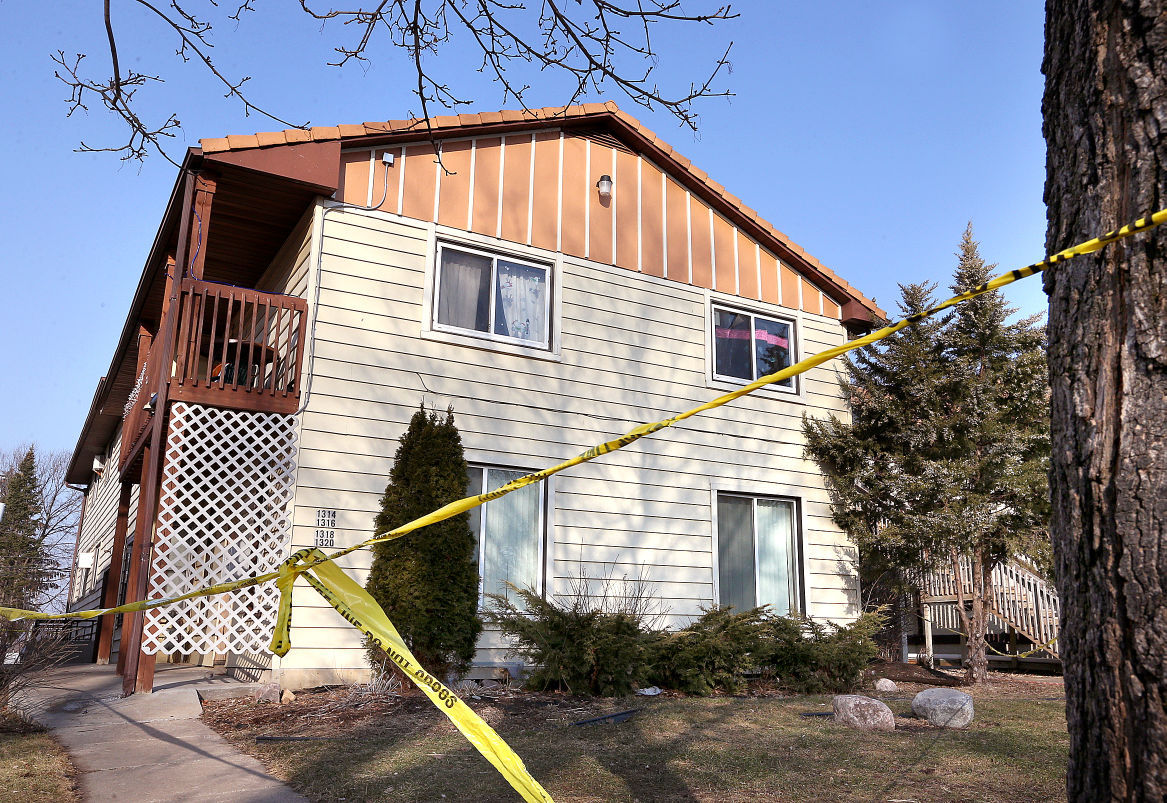 La Crosse woman killed in domestic stabbing; suspect in custody