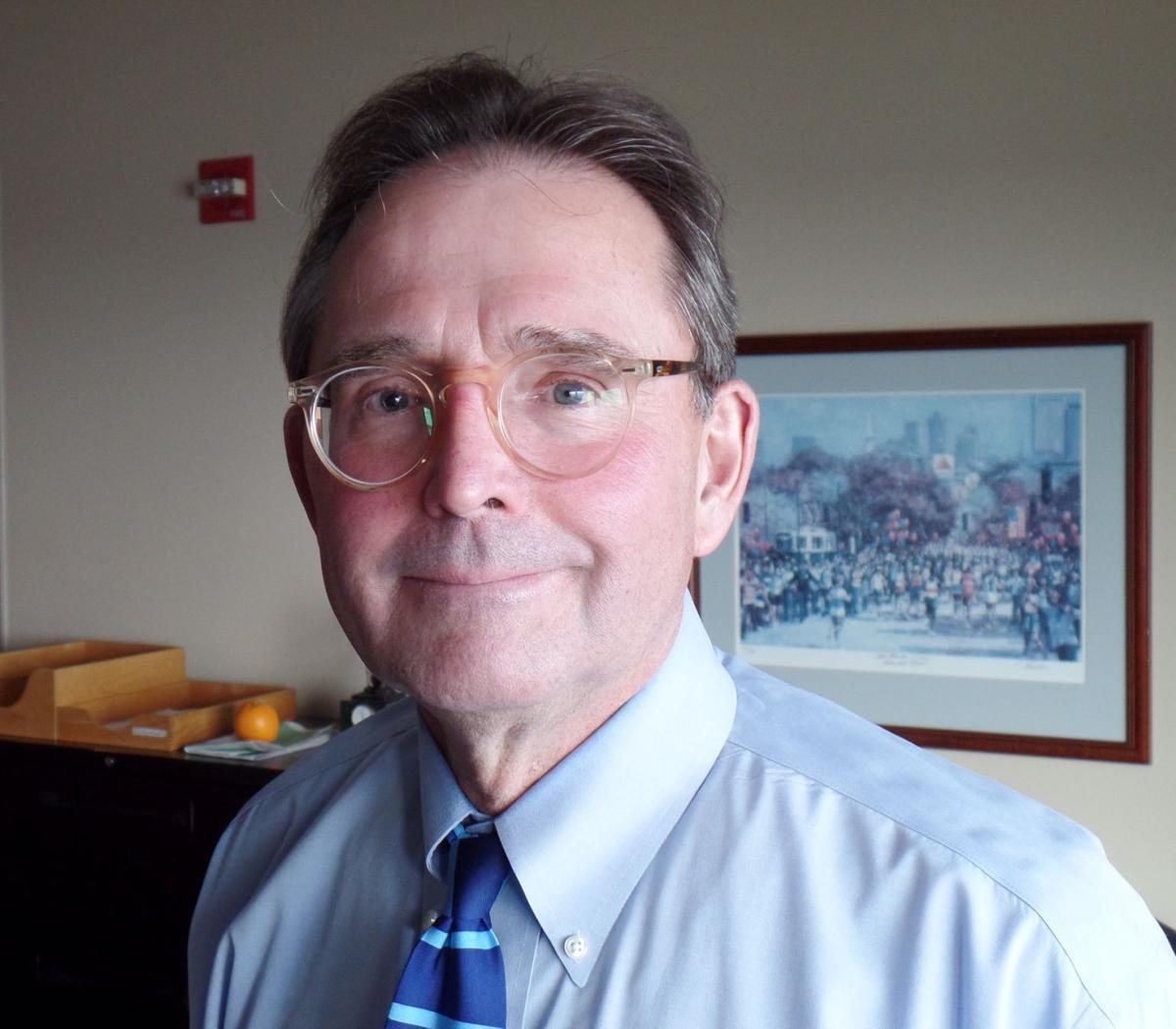John Markson