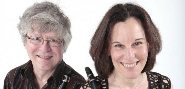 Middleton Community Orchestra, Larry Bevic, Mindy Taranto