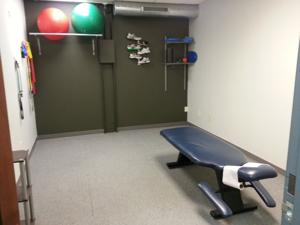 ISS Chiropractic