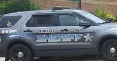 Lafayette County squad tight crop