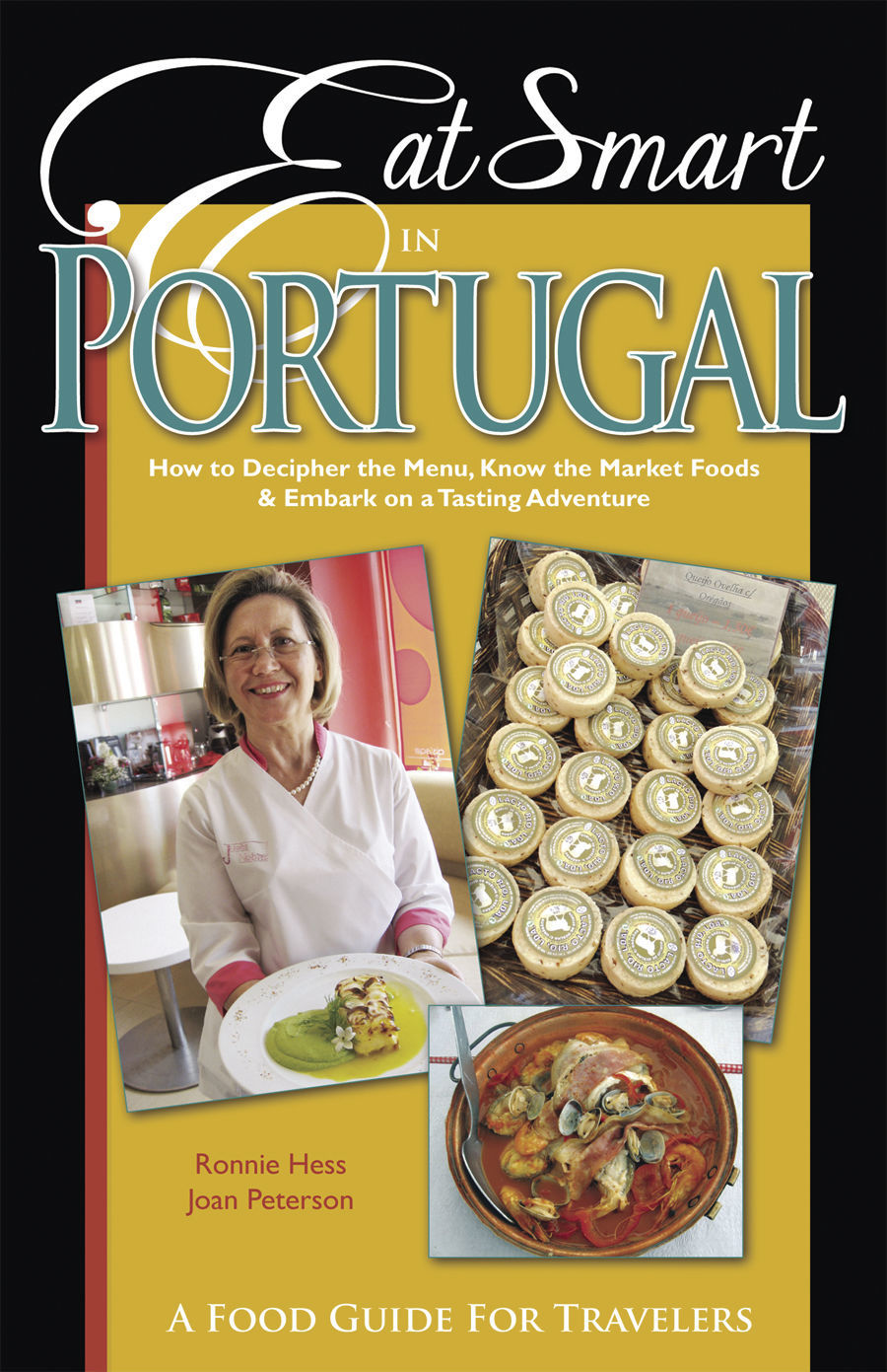 Eat Smart Portugal