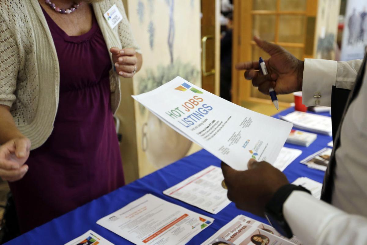 Unemployment Benefits (copy)