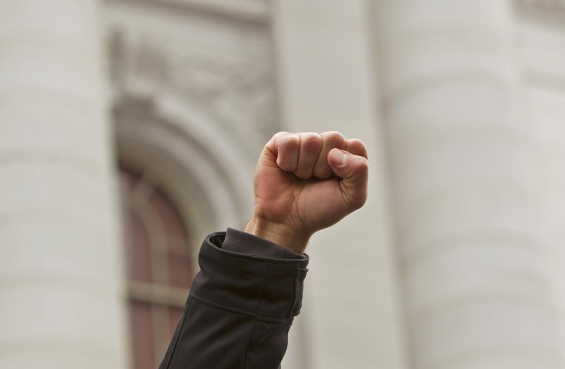 End of contracts for public employee unions