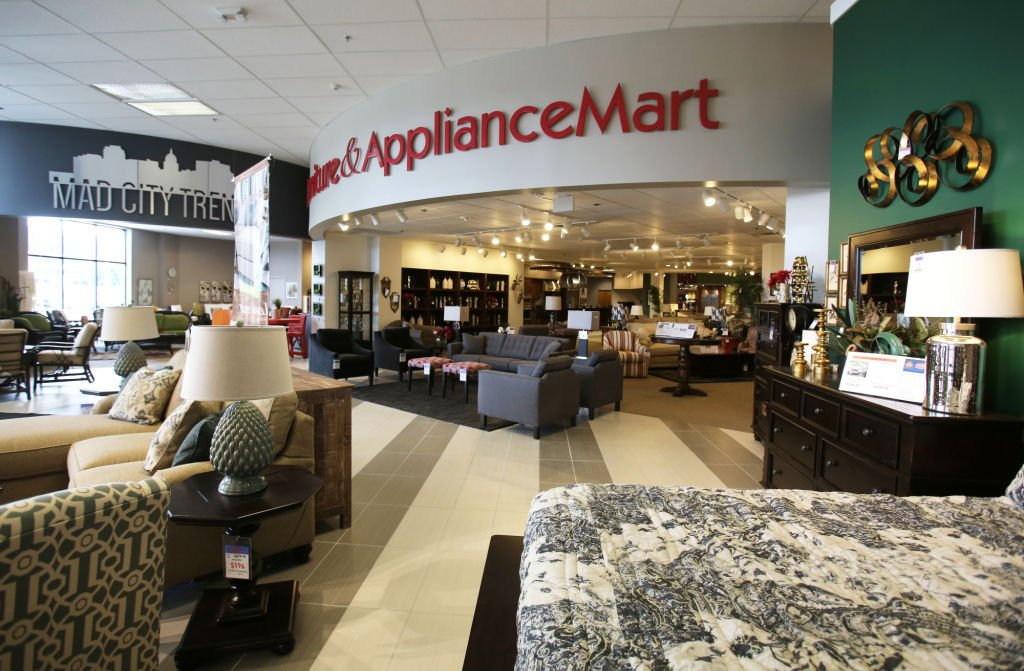 Furniture And Appliances Return To Revamped Beltline Location