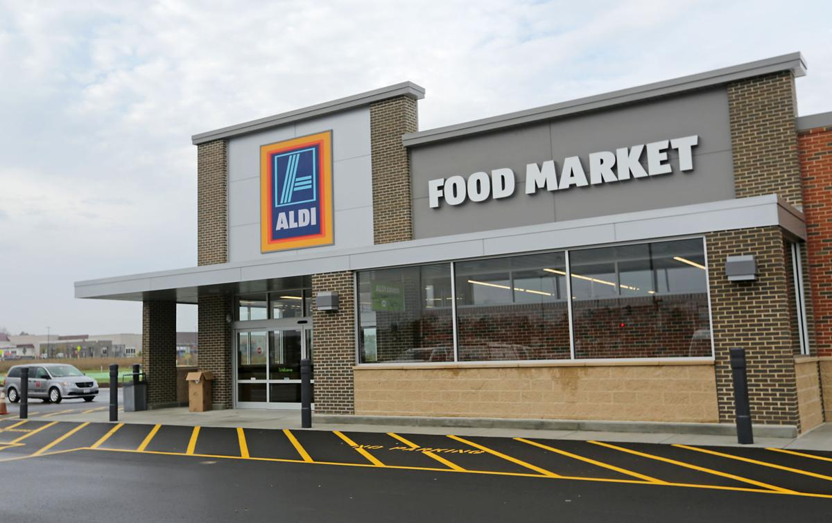 Remodeled and new Aldi stores begin to open | Madison ... Aldi Locations