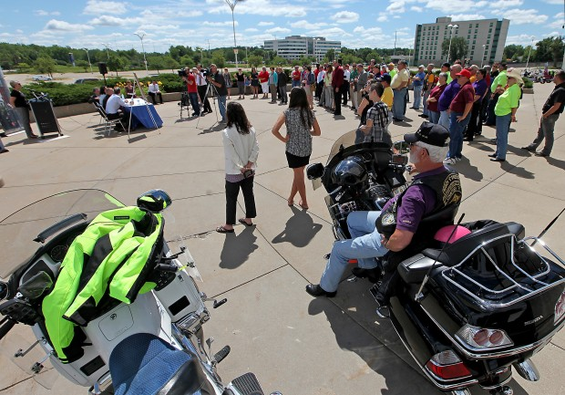 Madison lands another motorcycle 'Wing Ding'   Local News ...