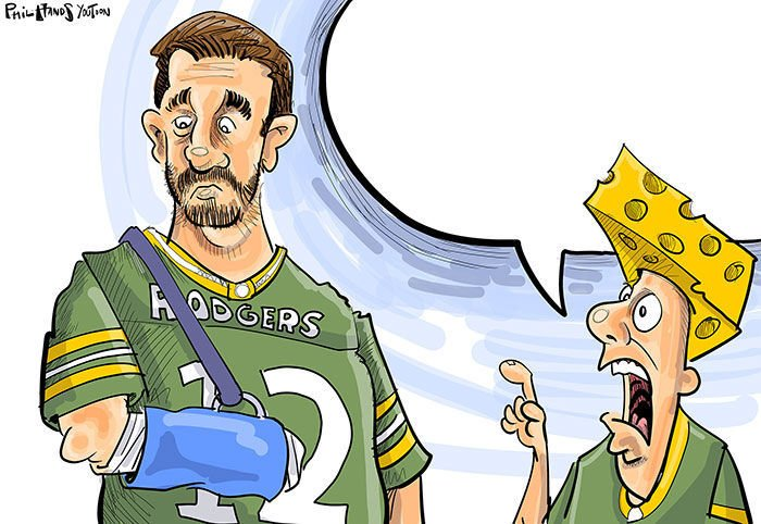 Rodgers youtoon