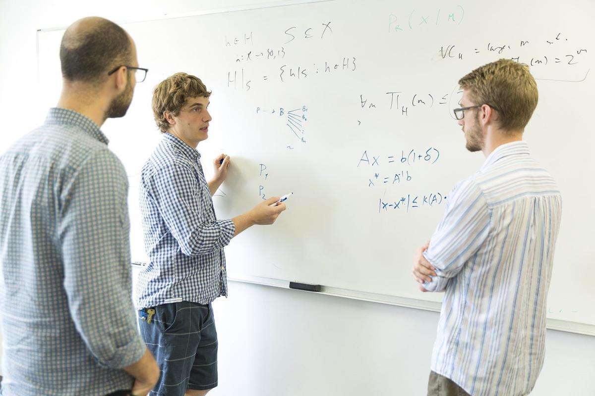 Algorithmic bias researcher