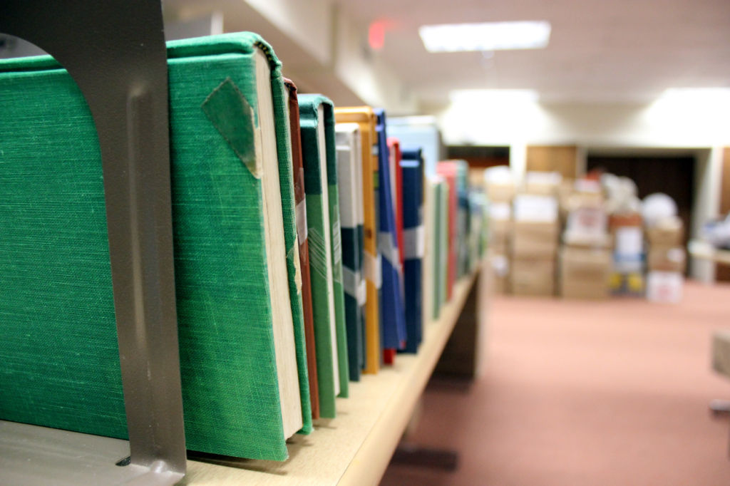 Bill would allow libraries to use bill collectors