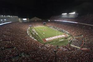 Badgers football: Stage set for new era at Camp Randall Stadium