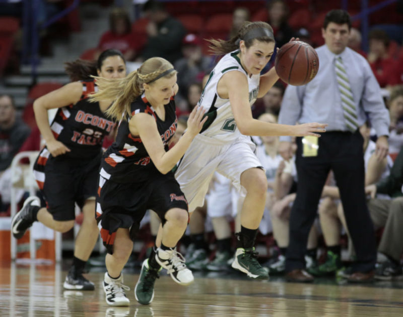 oconto falls girls Basketball girls varsity oconto falls this years opponents conference opponents non-conference opponents clintonville other levels: girls jv1 .