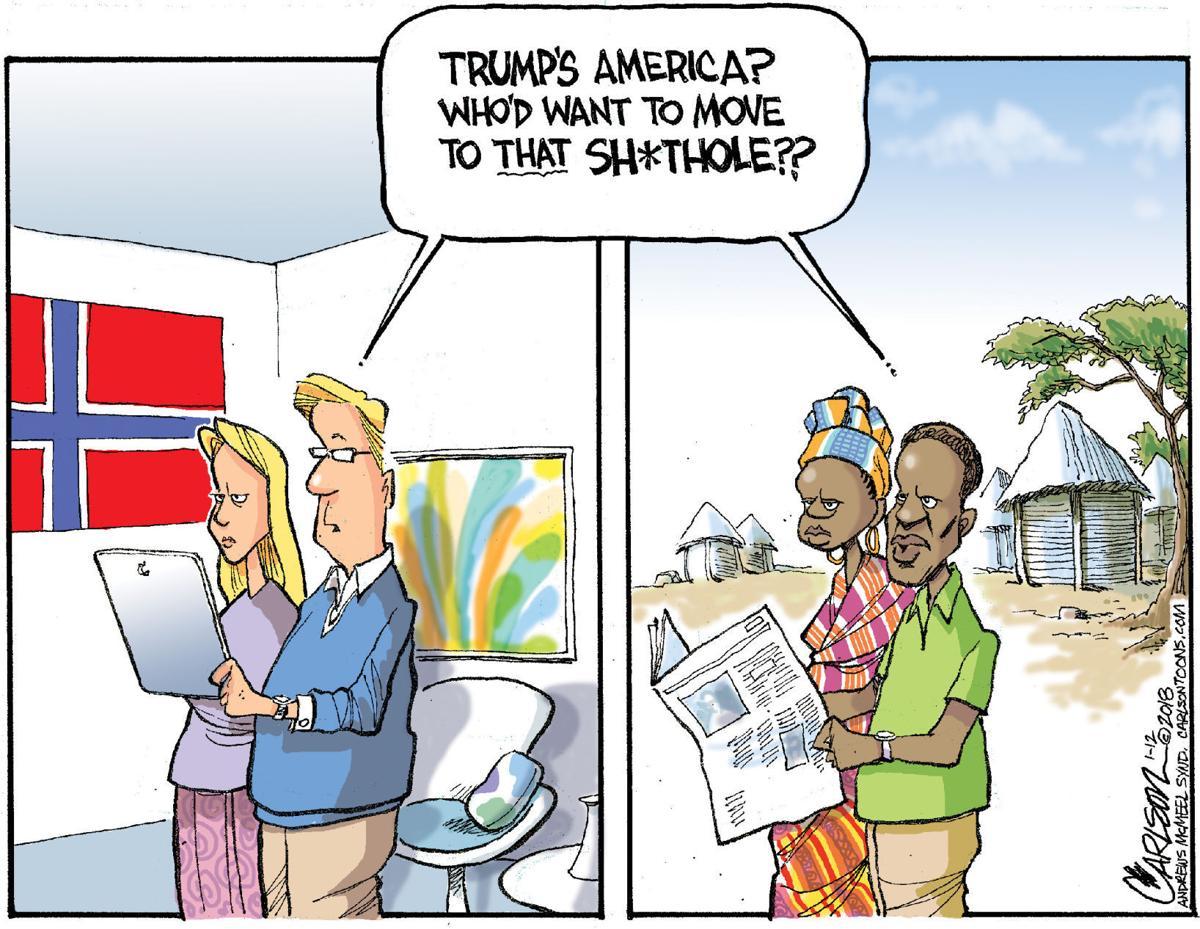 Shithole