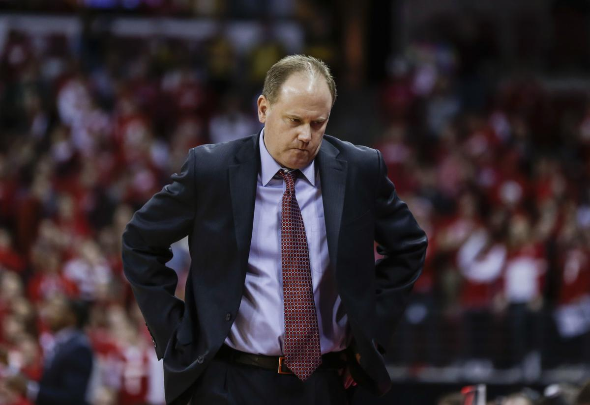 Greg Gard photo