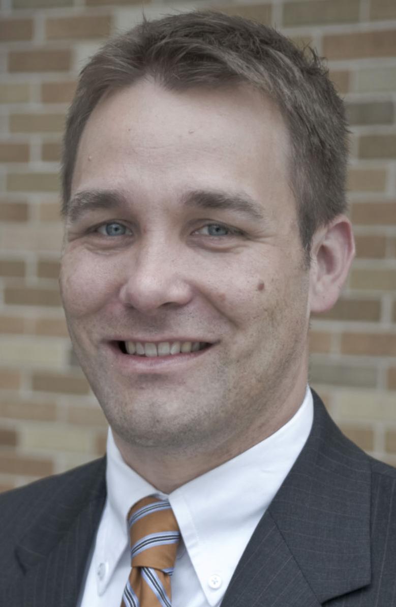 Matthew Kures