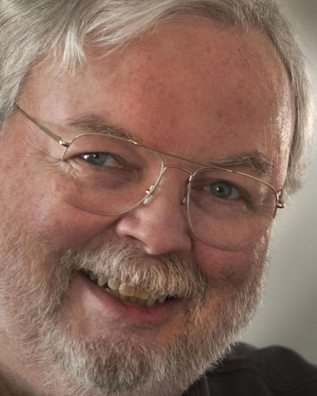 Bob McGeever