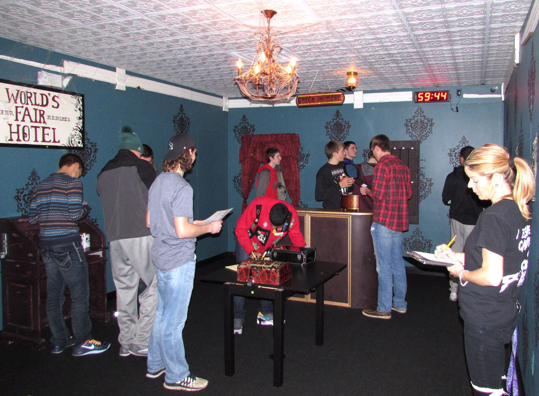 Escape room business to add second Madison location | Madison ...