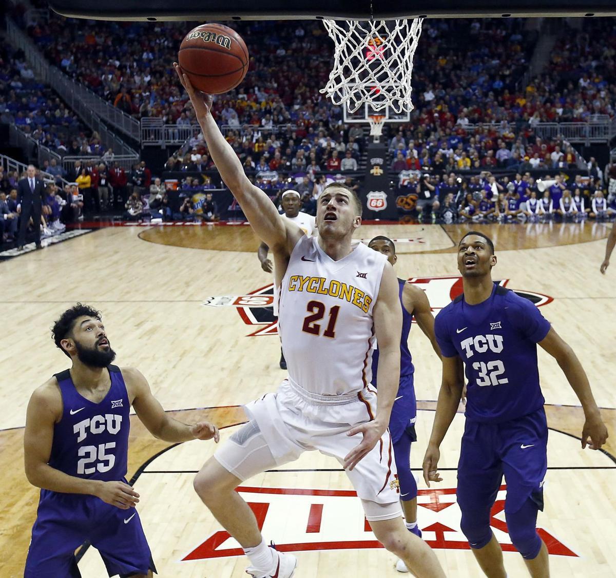 NBA: Onalaska grad Matt Thomas enters waiting game after ...