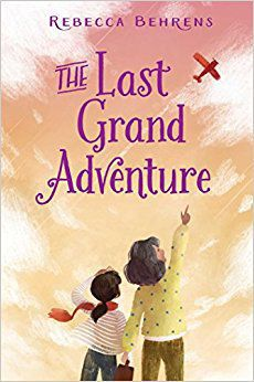 The Last Grand Adventure MYSTERY TO ME BOOKSTORE