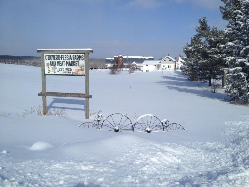 Wisconsin's Mining Standoff