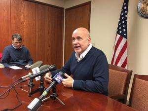 U.S. Rep. Mark Pocan extends job offer to ousted FBI deputy director Andrew McCabe