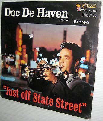 Doc DeHaven