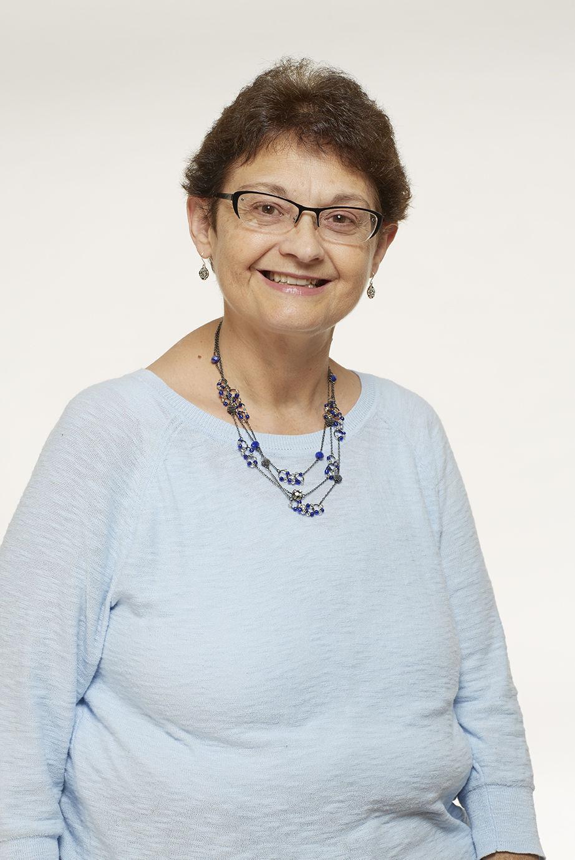 Cheryl Stedman
