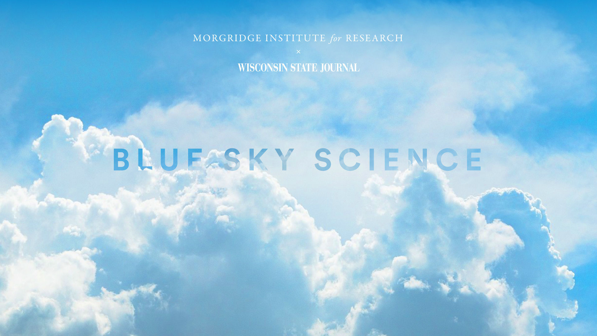 Blue Sky Science hostmadisoncom