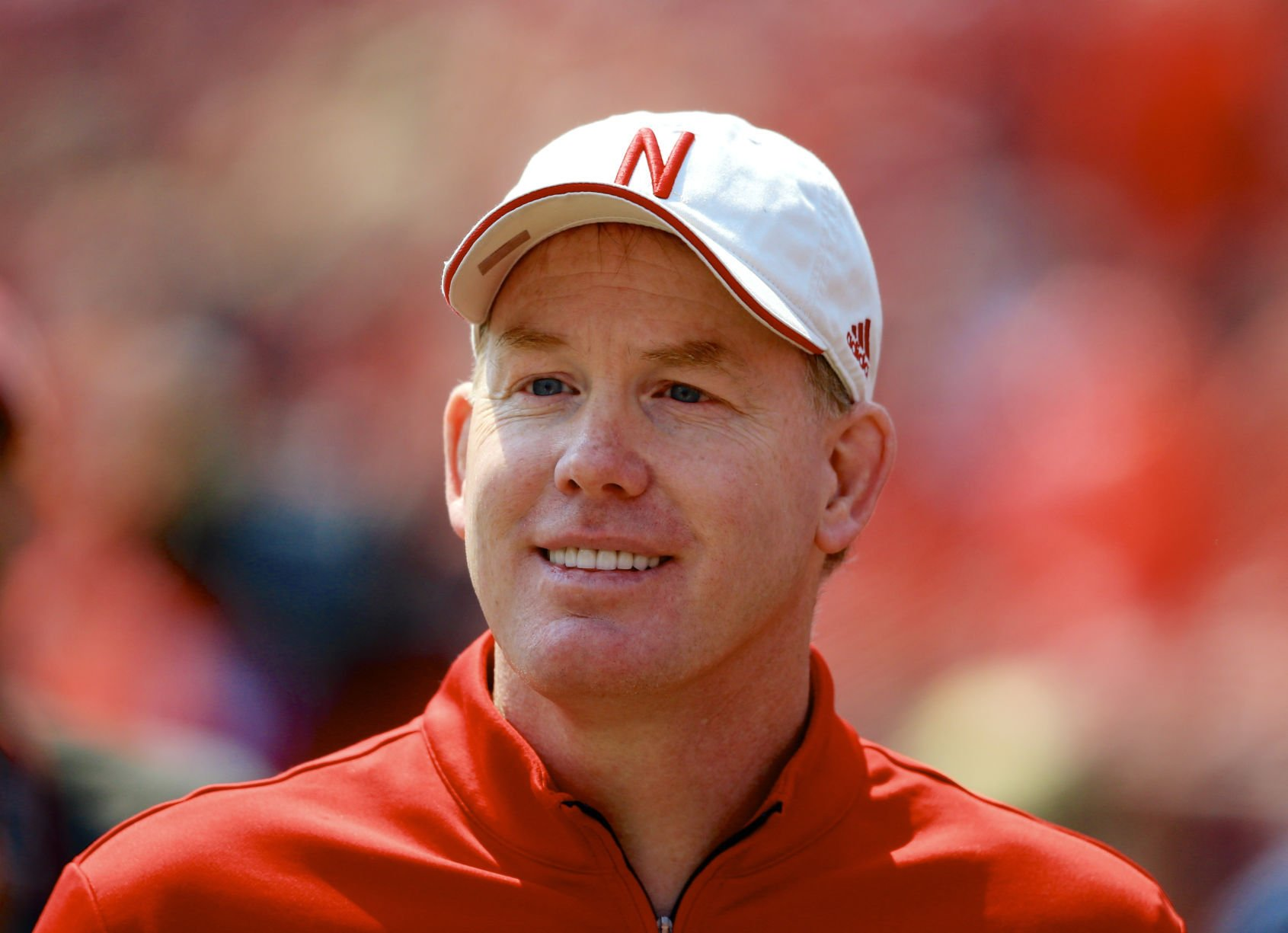 Nebraska fires AD Eichorst after loss to No