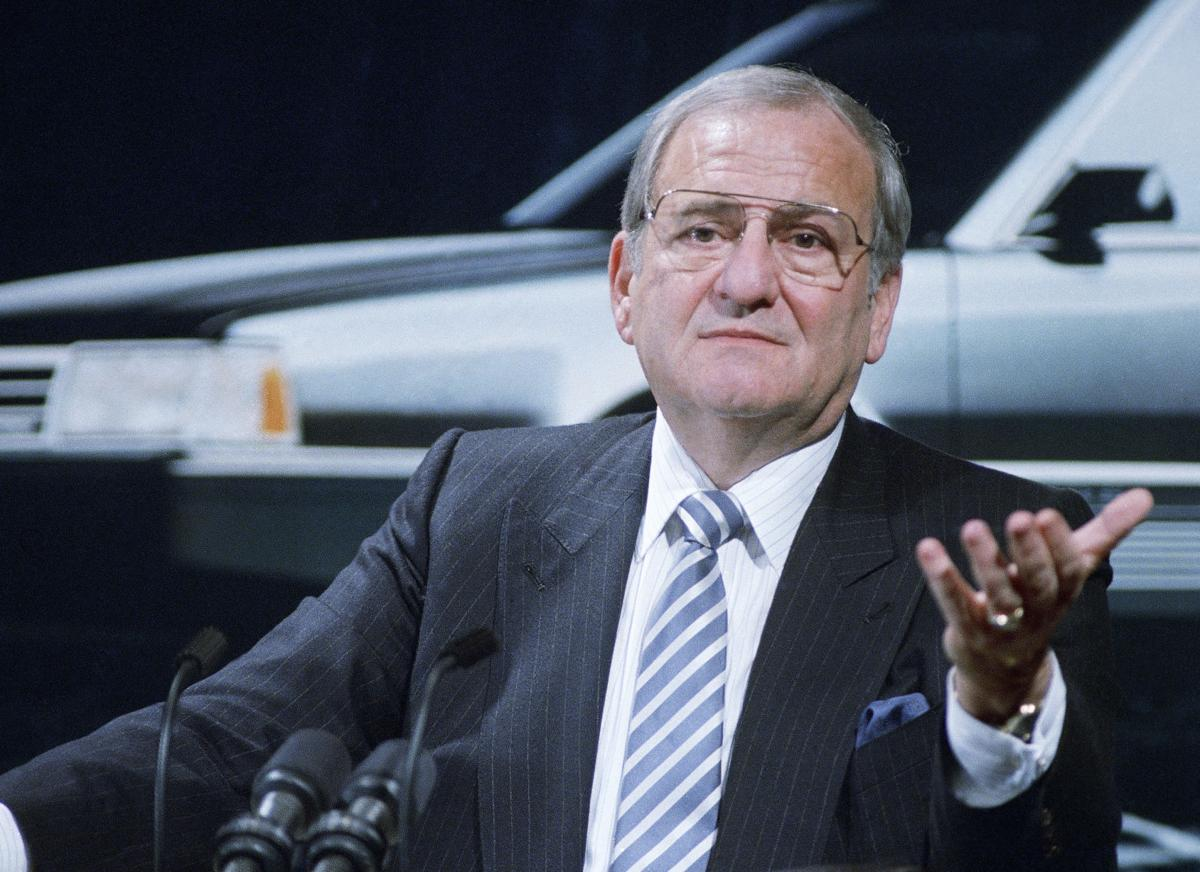 the historical background of lee iacocca 2014-8-1  the curse of the superstar ceo  lee iacocca, who was elected  this finding is consistent with the larger historical truth that while charismatic leaders.