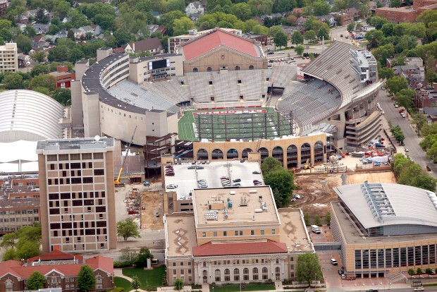 Badgers football: Student tickets sell out in less than 2 ...