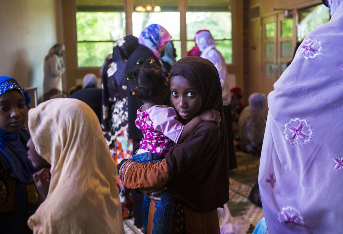 madison lake muslim 13 reviews of islamic cultural center of northern california my wife and i  that are muslim)  yet about islamic cultural center of northern california.