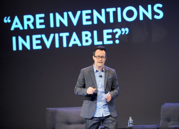 WIRED Business Conference: Think Bigger