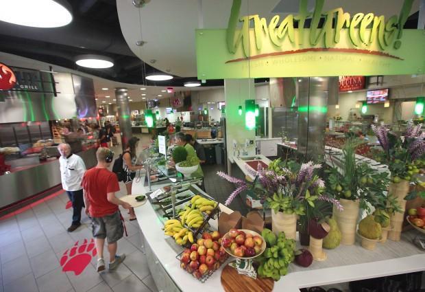 Gordon Food Market Uw Madison