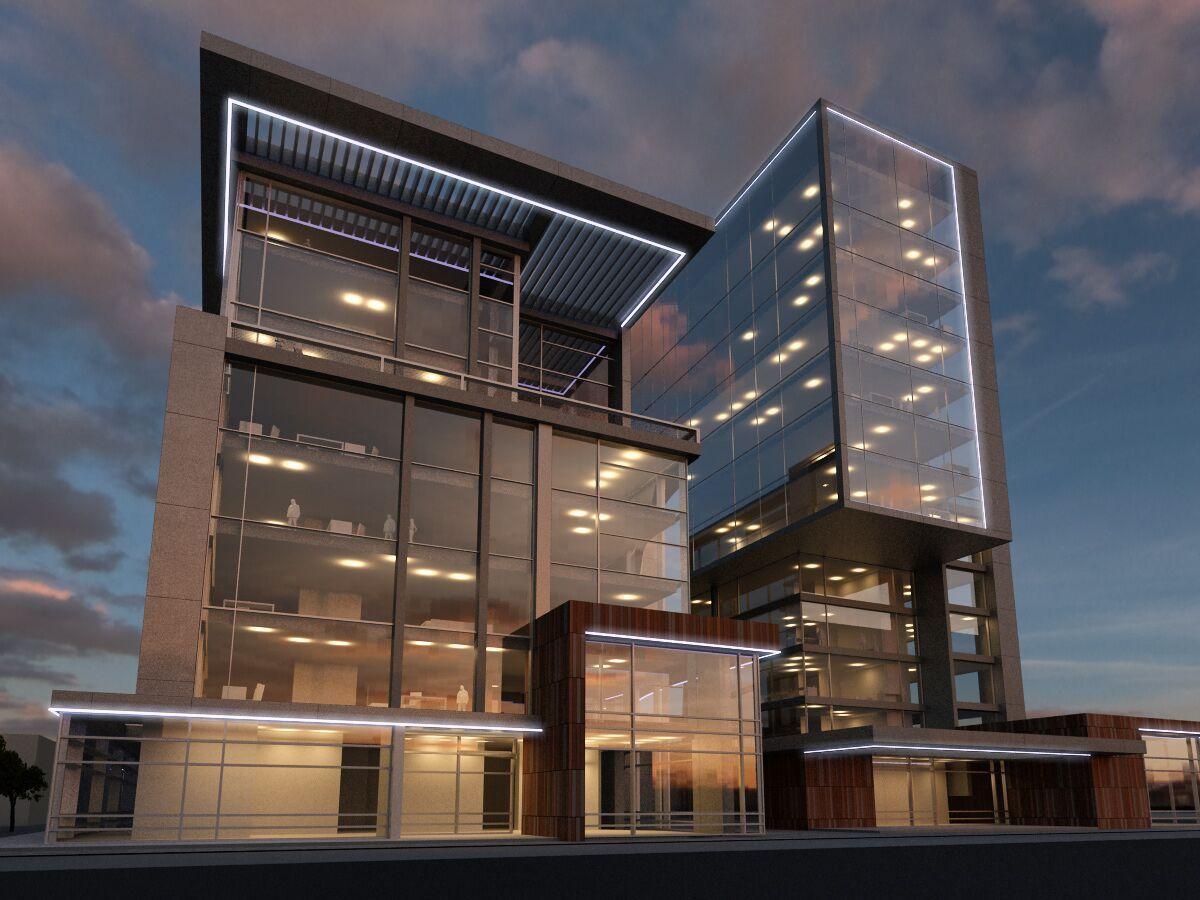 startingblock building design