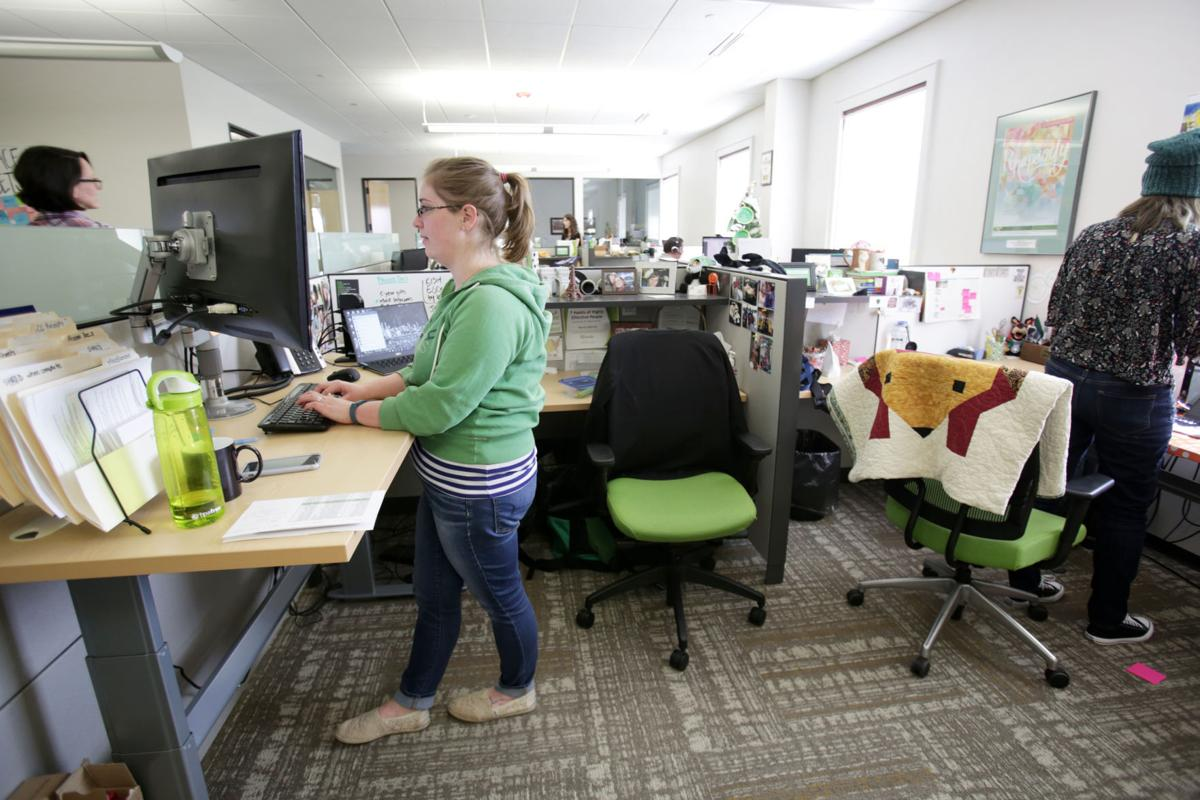 Madison Shows Great Momentum In Tech Job Growth Brookings