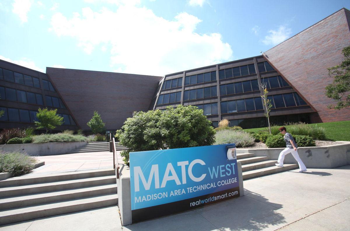 Matc West Campus