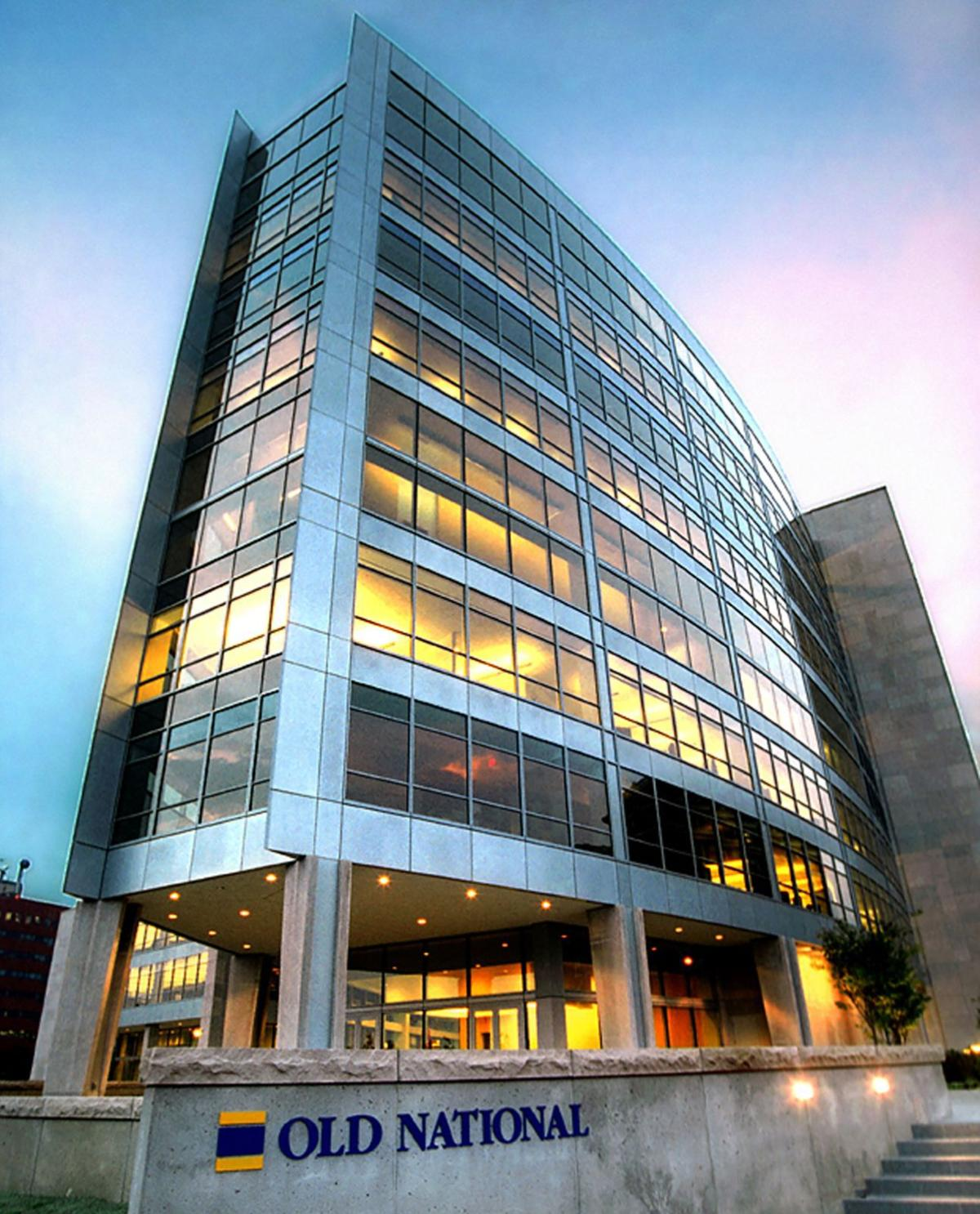 Old National sets Anchor, buys St. Paul community bank   Madison ...
