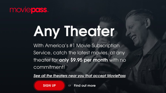 2 Million Members Is Great and Awful for MoviePass