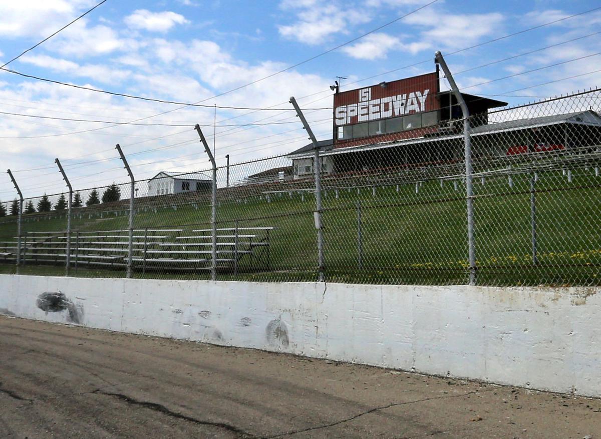 Columbus 151 Speedway