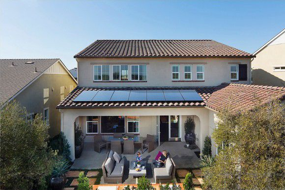 Stock in Action: SunPower Corporation (SPWR)