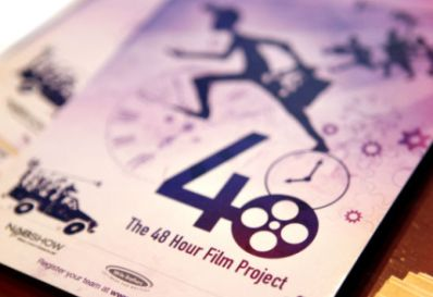 The 48-Hour Film Project