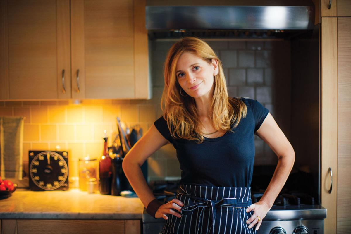 New york times food writer melissa clark gives her recipe for cookbook author melissa clark comes to the central library on thursday with her new book dinner changing the game forumfinder