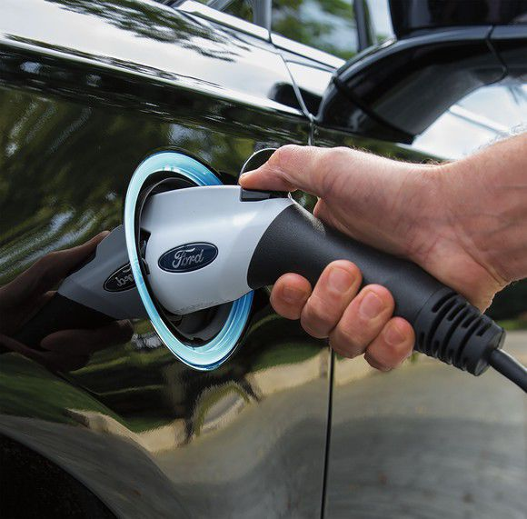 How Ford Will Join the Electric-Car Revolution & How Ford Will Join the Electric-Car Revolution | Business Markets ... markmcfarlin.com