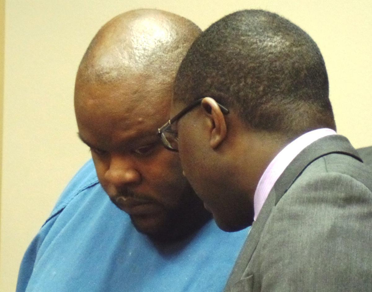 Affidavit Shooting homicide happened after argument on party bus