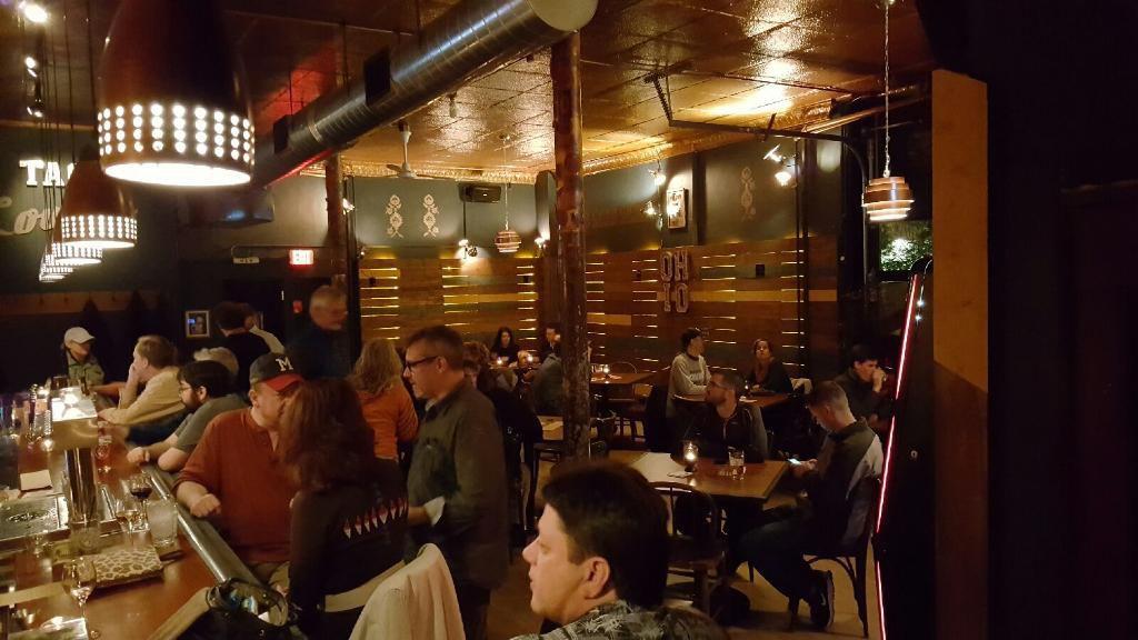 Ohio Tavern