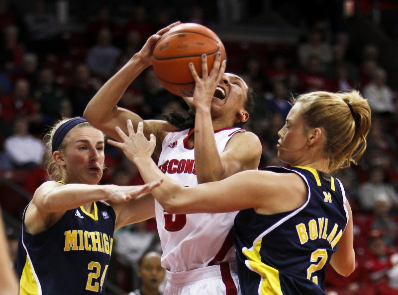 UW women's basketball: Another lead melts away, but this ...